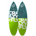 2016 Crazy Fly ATV Surfboard