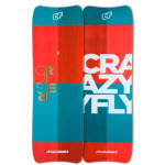 2016 Crazy Fly Cruiser LW