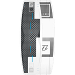 2017 North Jaime Kiteboard Textreme