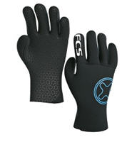 FCS 5mm Winter Gloves