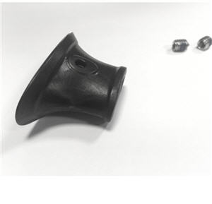 2014 North Center Part Insert  with Grub Screw