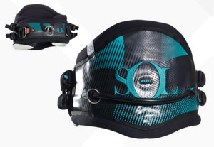 2014 ION Sol Women's Harness