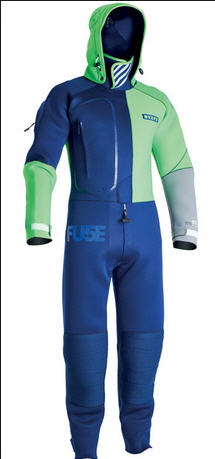 2015 ION Fuse Drysuit