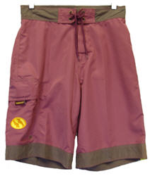 Hammer Surf Signature Board Short<br> Rust
