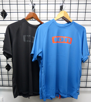ION Wet shirt Short Sleeve