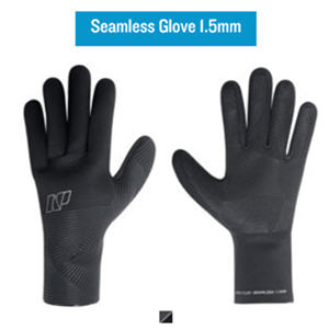 NP 1.5mm Seamless Neoprene Gloves