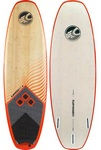 2019 Cabrinha X:Breed Surf Kiteboard