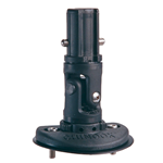 Chinook 2-Bolt Mechanical Mast Base - Quick Release (US)