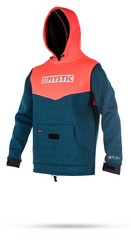 Mystic Voltage Sweat Jacket Women