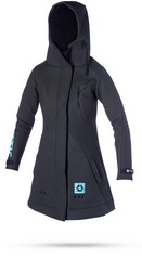 Mystic Sharkskin Rez Team Jacket Women