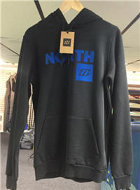 North Team Hoody