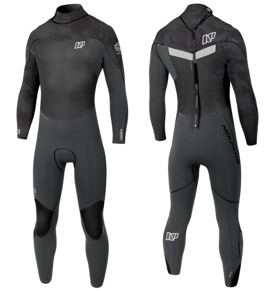 2018 NP Recon 32 BZ Wetsuit