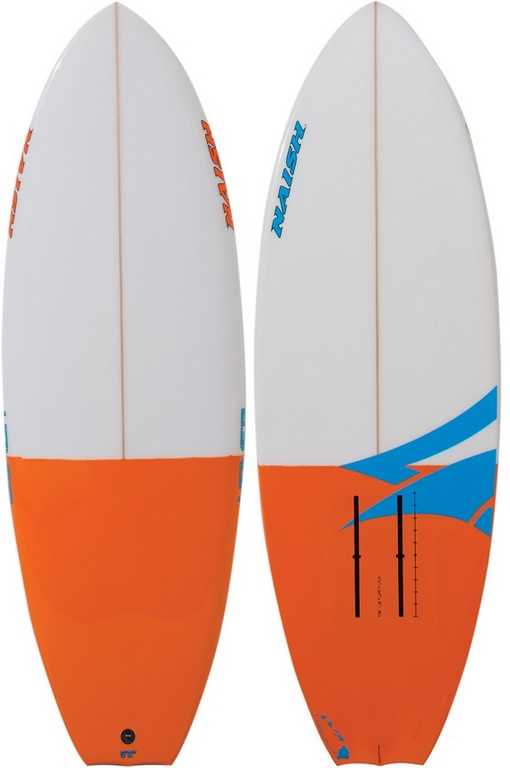 2019  Naish Hover Surf Comet PU