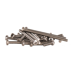 "Chinook Fin Screws (1/4-20 X 1 1/2"")"