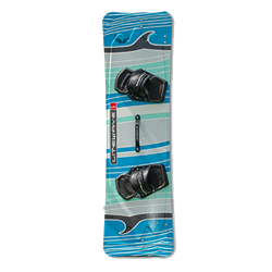 Litewave Wing Carbon Kiteboard