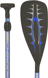 Chinook Stand Aluminum SUP Paddle
