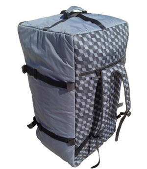 Crazy Fly Gear Trunk Backback