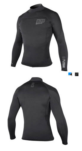 NP Rise Long sleeve top