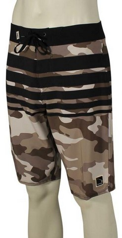 Dakine Stacked Boardshorts - Black